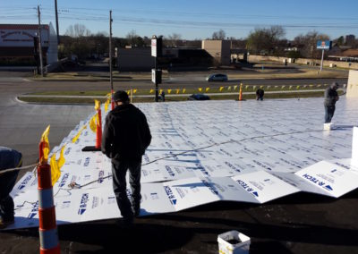Commercial Roofing Tulsa Gallery Walgreens1