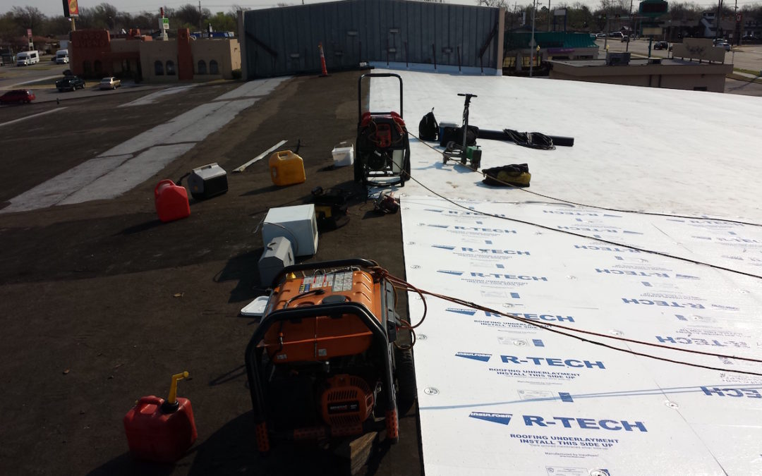 Find Best Commercial Roofing Broken Arrow