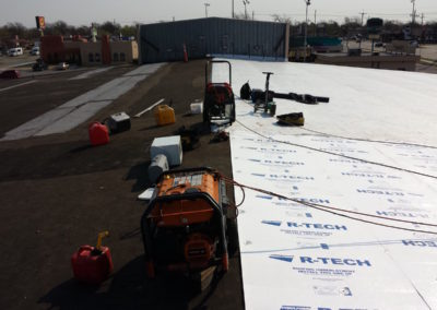 Commercial Roofing Tulsa Gallery Walgreens2