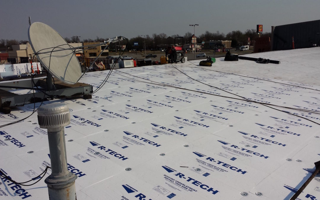 Best Commercial Roofing Broken Arrow | Quick Response Time Is Always There