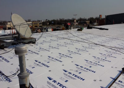 Commercial Roofing Tulsa Gallery Walgreens5