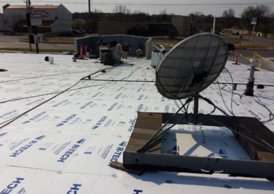 Commercial Roofing Tulsa Gallery Walgreens6