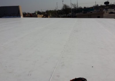 Commercial Roofing Tulsa Gallery Walgreens8finished