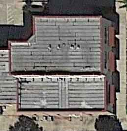 Commercial Roofing Broken Arrow