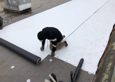 Best Commercial Roofing Broken Arrow