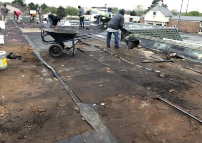 Roofing Companies Near Wagoner Ok (5)