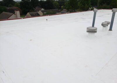 Roofing Company Broken Arrow (214)