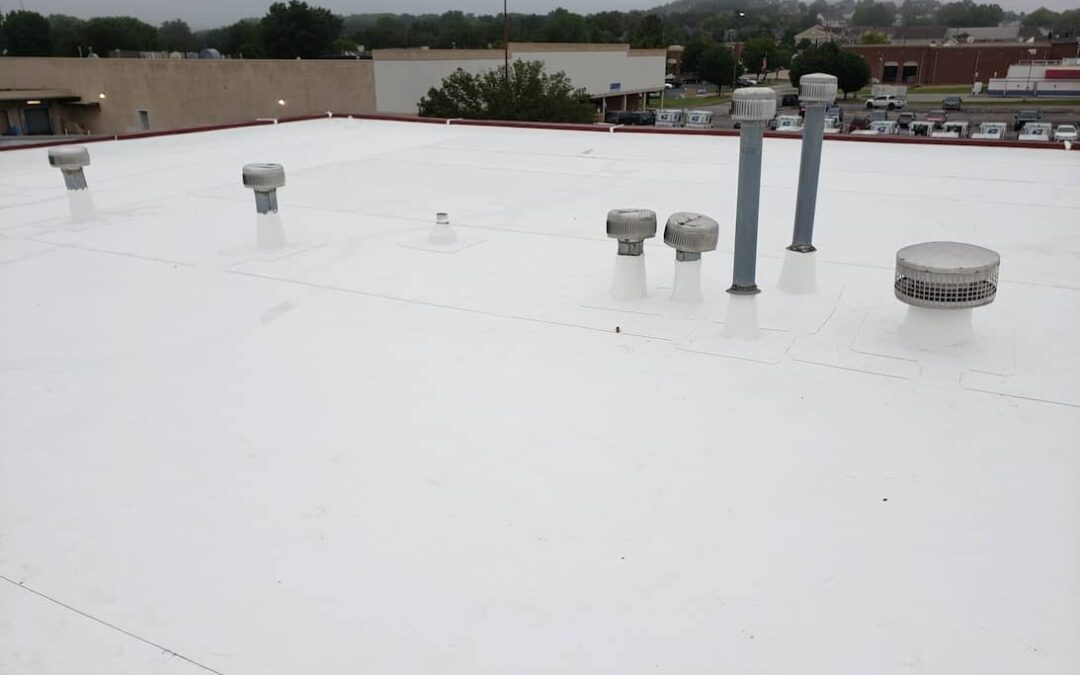 Tulsa Commercial Roofing | We Are Ready To Give You The Best Treatment