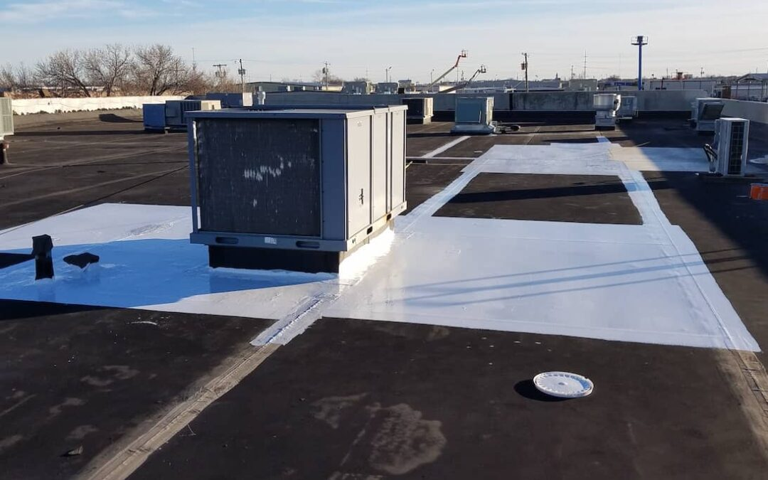 Commercial roofing Tulsa